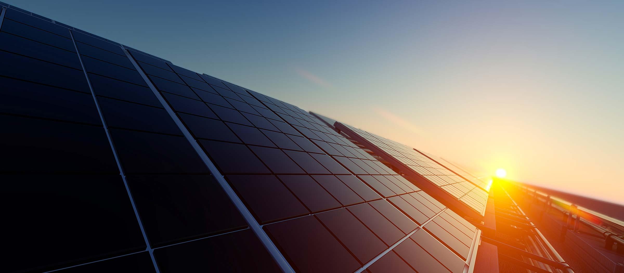 Fachbereich Erneuerbare Energien der Umweltgutachterorganisation