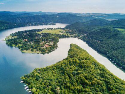 Am 26. September ist - Tag der Flüsse -